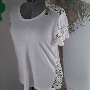 True Freedom Top (size  Large)  NWT
